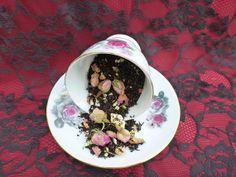 Belle's English Rose by NaturalBotanics on Etsy, $4.95 Loose Leaf Tea, English Roses, Teas, Pudding, Homemade, Desserts, Food, Tailgate Desserts, Meal
