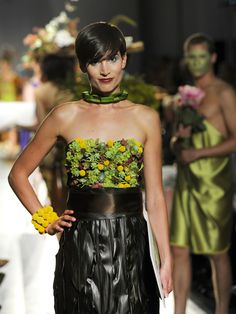 #Fleurotica 2013 - designed by Ixia Flowers - James Atkins Photography