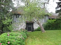 Witham Cottage - Castine ME