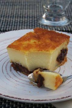De retour de la presqu'île de Crozon, voici une recette de far breton, délicieuse, simple et rapide !