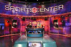 SportsCenter.