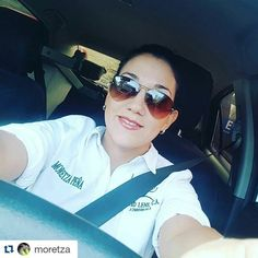 @moretza Y así voy cargada de optimismo y con una sonrisa, porque amo lo que hago ... #PepsiCaucagua #EmpresasPolar #JornadaDeSaludVisual2016 #servicioscorporativos #incompany #rapidlens www.rapidlens.com