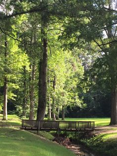 City Park, Union,Mississippi