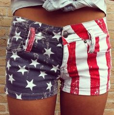 alternative, american, american flag, american flag clothes