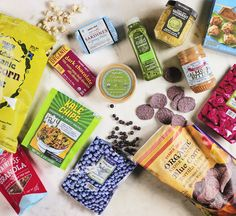 Found: The Healthiest Snacks You Can Buy At Trader Joe's | They're all under $6.
