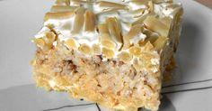 e Krispie Treats, Rice Krispies, Food, Eten, Rice Krispie Treats, Meals, Rice Cereal, Diet