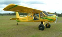 Australian Aircraft Kits designs and builds affordable robust short landing short take-off (STOL) all-metal utility aircraft at Taree Australia on the NSW mid north coast Stol Aircraft, Picnic Table, Outdoor Furniture, Outdoor Decor, Sun Lounger, Metal, Design, Chaise Longue, Design Comics