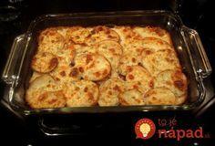 Chutnejšie pečené zemiaky ste nejedli: Vyskúšala som ich pripraviť takto a celá rodina je na nich teraz doslova závislá!