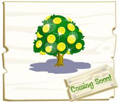 Will you be buying this for Farm Story? It's not like Coins grow on trees! Oh, wait.