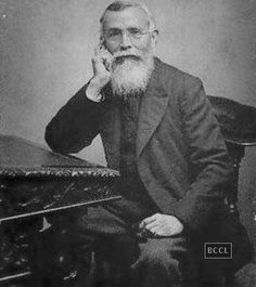 Freedom fighters of India. 'Great Old Man Of India', Dadabhai Naoroji laid the foundations of Indian freedom struggle. From his childhood he was sympathetic to the political conditions of his countrymen. That's why he was much active in fighting for the political advantage of the country.