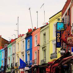 Portobello Road - London, United Kingdom | AFAR.com