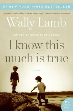 So, so good.   A heartbreaking and intriguing story of mental illness and its effects on a family...