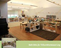 Classroom Showcase: Beth Bitts - trilliummontessori.org — trilliummontessori.org