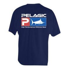 Pelagic+Deluxe+Logo+T-Shirt