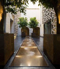 Hotel EME  JUAN PEDRO DONAIRE ARQUITECTOS