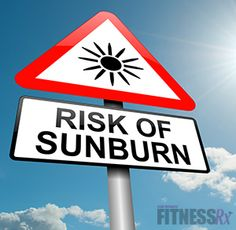 Save Your Skin - Healthy Summer Tips For Sun Exposure