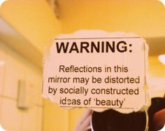truth @Sam Novak we should post this on the mirror in the bathroom on our floor:-)