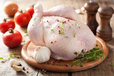 Healthy Meats, Most Nutritious Foods, Healthy Foods To Eat, Healthy Eating, Chicken Eating, Raw Chicken, Fresh Chicken, Frozen Beef, Frozen Chicken