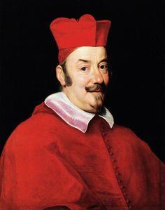 Cardinal Pietro Ottoboni