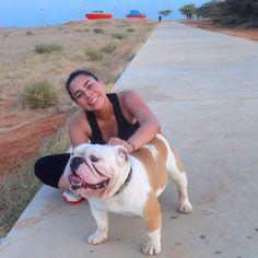 Capo and friend