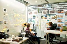 デザインシンキングで刷新された顧客と共創する企業体質  [SAP] | ISSUES | WORKSIGHT