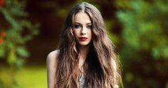Ποια θρεπτικά συστατικά είναι απαραίτητα για υγιή μαλλιά,, Simple Minds, Long Hair Styles, Health, Women's High Fashion Looks, Winter Fashion Looks, Long Hair Updos, Fair Grounds, Beachwear Fashion, Events