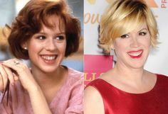 Image search Jack Nicholson Cynthia Basinet The Breakfast Club' Then and Now: The Teen. Breakfast Club Actors, The Breakfast Club, Molly Ringwald, Actors Then And Now, Emilio Estevez, Anthony Michael Hall, Lisa Bonet, Jem And The Holograms, Burgundy Hair