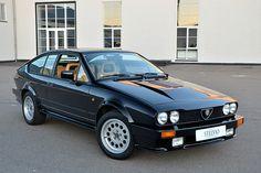 Alfa Romeo GTV6 Grand Prix