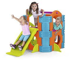 Feber 800009597 - Freizeitpark, Aktivitätsspielzeug