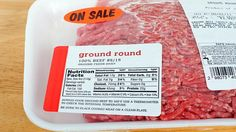 meat labels - Google Search