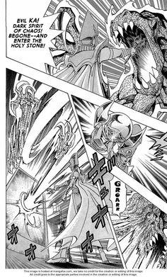 Yu-Gi-Oh! Millennium World 5 Page 18
