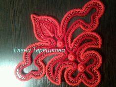 Галина Николаевна Freeform Crochet, Irish Crochet, Crochet Motif, Crochet Designs, Crochet Flowers, Crochet Lace, Romanian Lace, Hairpin Lace, Point Lace