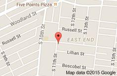 Map of Amot Eatery: A Matter of Taste  Nashville  All good reviews