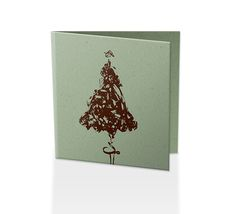 Recessionary Christmas Card on Behance
