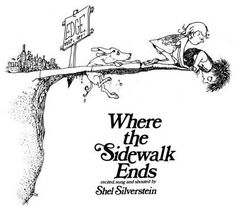 Shel Silverstein   @Anna Mott how many times did you read this?!