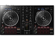 Pioneer DJ presenta il nuovo DDJ RB Ora disponibile su www.beatself.it #beatself #ddjrb #pioneer #pioneerdj