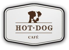 Home »Hot Dog Café Hot Dogs, Dog Cafe, Ice, Ice Cream