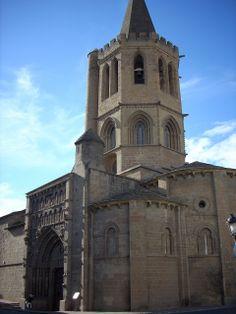 Sangüesa (Santa María la Real)