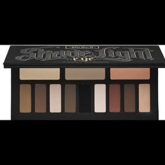 Kat Von D eyeshadow palette shade light Kat Von D eyeshadow palette shade light Kat Von D Makeup Eyeshadow