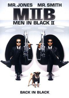 MIB - Man In Black 2