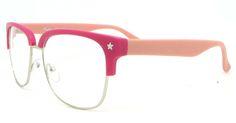 retro reading glasses for women WLH-OF1831-C9