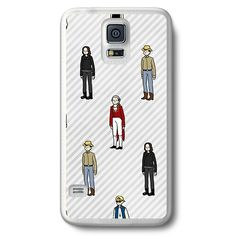 Music and People Samsung Galaxy S5 Case              http://www.dsstyles.com/designer/product/music-and-people/Samsung_Galaxy_S5_case.html