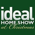 #Ticket  2 x tickets to Ideal Home Show at Christmas. Olympia London 23rd Nov 2016 #deals_uk