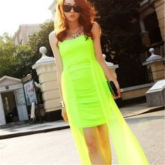 Slim Thin Section Temperament Two Sexy Dresses Green JY15042105.http://www.clothing-dropship.com