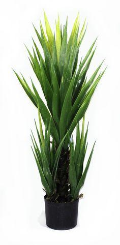 Artificial Yucca Plant 120cm