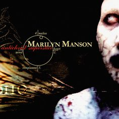 Marilyn Manson - Antichrist Superstar | 31 Albums That Will Be 20 Years Old In 2016