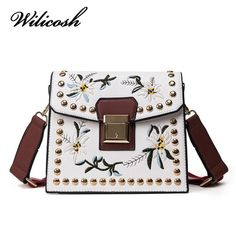 Women Messenger Crossbody Bags with lock desigh High quality PU leather Cross boday Bags women bolsa de mensajero. Cheap Crossbody Bags, Small Crossbody Bag, Crossbody Shoulder Bag, Shoulder Handbags, Leather Crossbody Bag, Leather Handbags, Leather Bags, Pu Leather, Cali
