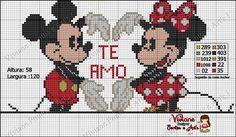 Mickey-e-minnie-Te-amo-Ponto-Cruz-1120x680 Minnie em Ponto Cruz