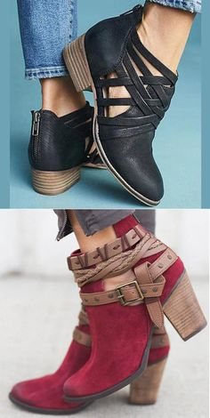 UP TO 60% OFF! Free Shipping! Shop Now! New In Fall Winter Boots On Sale,Last Day to Buy!