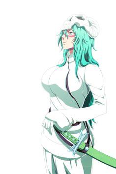 Nelliel Tu Odelschwanck by on DeviantArt Art Anime, Anime Art Girl, Manga Anime, Bleach Fanart, Bleach Manga, Anime Girl Hot, Kawaii Anime Girl, Bleach Characters, Anime Characters